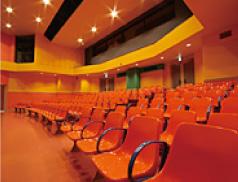 舞台ホール