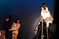 舞台制作カリキュラム