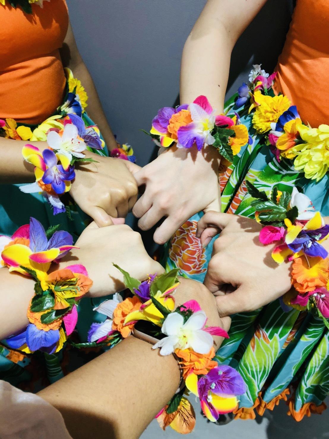 フラダンス部 2020フラガールズ甲子園オンライン・フェスティバルに出場します!